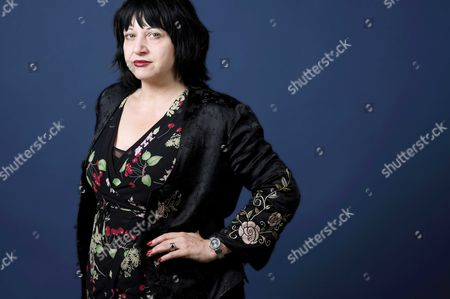 Lydia Lunch (Lydia Koch), American singer, poet, writer and actress