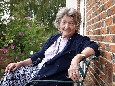 Julia Budworth