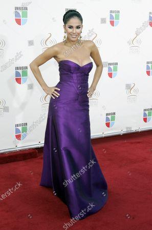 Editorial image of 2009 Premio Lo Nuestro, Miami, Florida - 26 Mar 2009