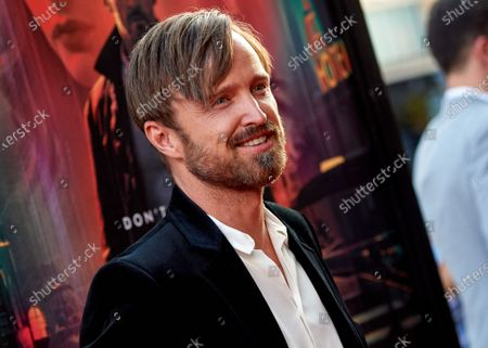 Editorial photo of 'Reminiscence' film premiere, Arrivals, Los Angeles, California, USA - 17 Aug 2021