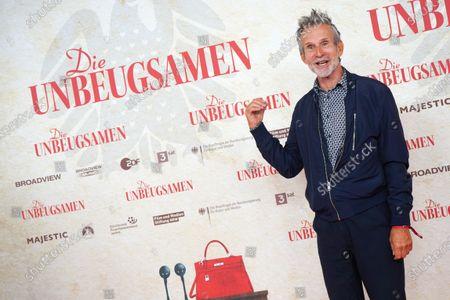 Editorial picture of World Premiere of 'Die Unbeugsamen', Berlin, Germany - 16 Aug 2021