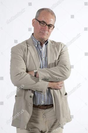 Stock Picture of David Quantick