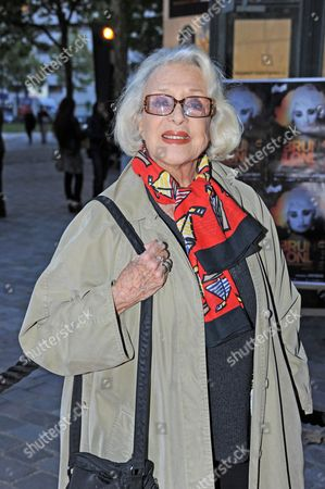 Editorial picture of 'Brune/Blonde' Exhibition, The French Cinematheque, Paris, France - 04 Oct 2010