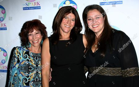 Editorial photo of 'Broadway Tonight' in celebration of weSPARK's 10th Anniversary, Los Angeles, America - 04 Oct 2010