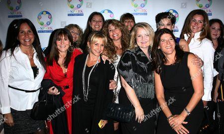 Missy Halperin and Friends