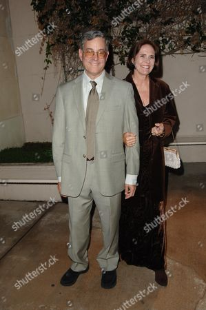 Bob Gale and wife Tina Gale