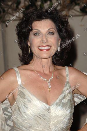 Stock Image of Valerie Perri