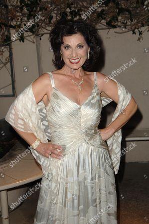 Stock Photo of Valerie Perri