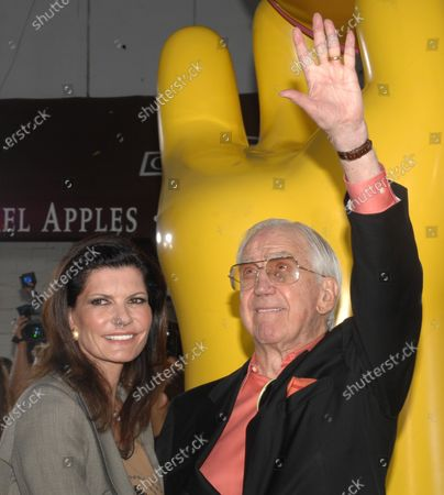 Editorial photo of Ed Mcmahon Dies at 86, Los Angeles, California, United States - 23 Jun 2009