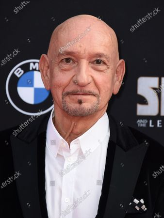"""Editorial image of LA premiere of """"Shang-Chi and the Legend of the Ten Rings"""", Los Angeles, United States - 16 Aug 2021"""