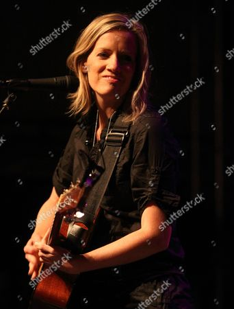 Stock Photo of Katie Herzig