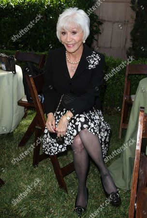 Stock Picture of Rona Barrett
