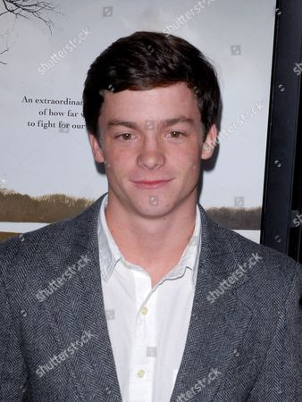 Stock Picture of Conor Donovan