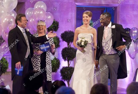 Editorial image of 'The Alan Titchmarsh Show' TV Programme, London, Britain. - 05 Oct 2010