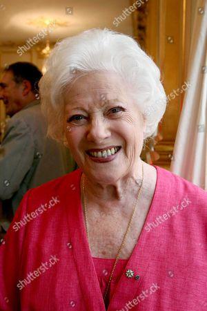 Stock Picture of Colette Renard