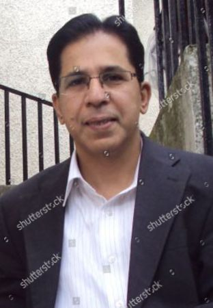 Editorial photo of Appeal for Information Regarding the Death of Dr. Imran Farooq, London, Britain - 01 Oct 2010