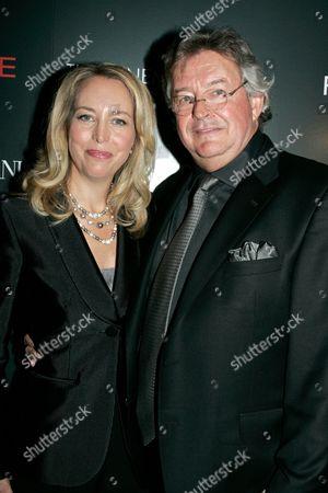Valerie Plame Wilson and Joseph Wilson