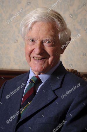 Sir Tommy Macpherson