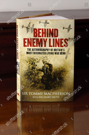 'Behind Enemy Lines' by Sir Tommy Macpherson