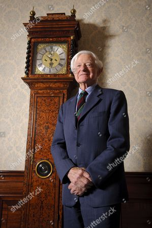 Stock Picture of Sir Tommy Macpherson