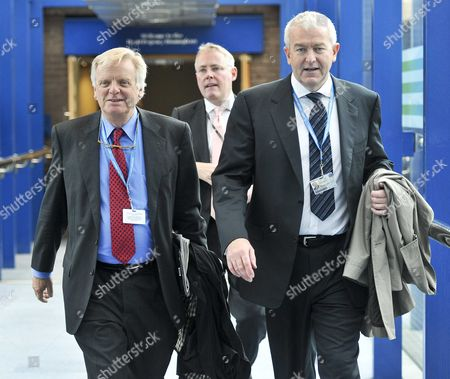 Editorial photo of Conservative Party Annual Conference, ICC Birmingham, Britain - 05 Oct 2010