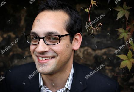 Aaron Porter