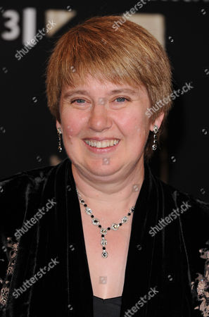 Stock Photo of Diane Janes