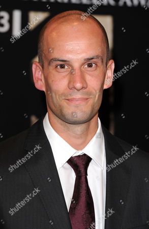 Editorial picture of The Crime Thriller Awards, London, Britain - 08 Oct 2010