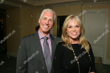 Kevin Brockman and Linda Bell Blue