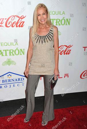 Stock Photo of Linda Koopersmith