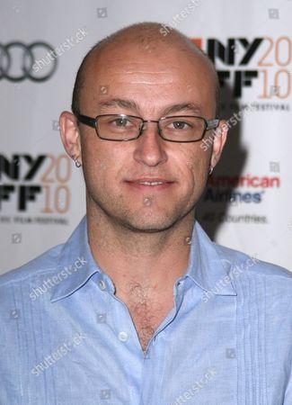 Jorge Michel Grau