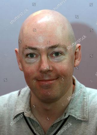 Stock Picture of John Boyne