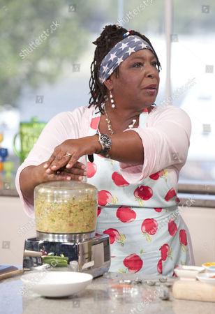 Stock Photo of Mamma Cherie