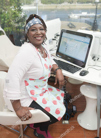 Stock Picture of Mamma Cherie