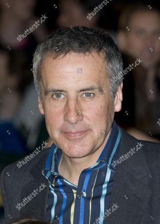 Editorial image of 'Despicable Me' film premiere, London, Britain - 11 Oct 2010