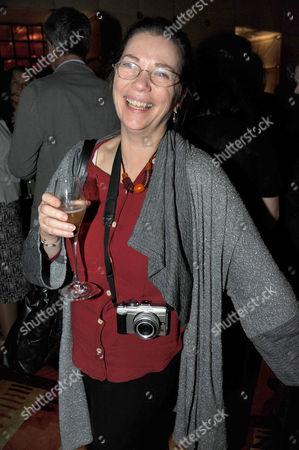 Stock Picture of Jill Furmanovsky