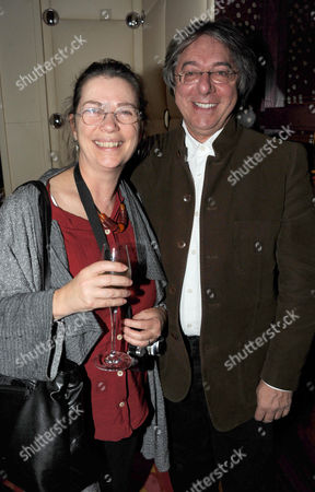Editorial image of Salman Rushdie 'Luka & The Fire Of Love' book launch, London, Britain - 11 Oct 2010