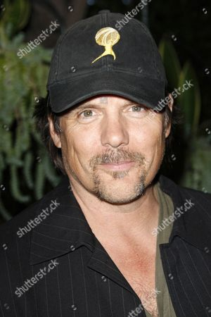 Stock Image of Paul Johansson
