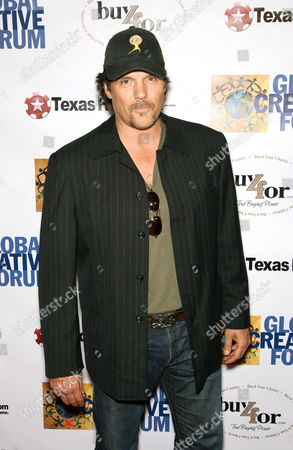 Editorial photo of '1st Annual Global Creative Forum Evening of Entertainment with Poker Host Jamie Gold', Four Seasons Beverly Hills Hotel, Los Angeles, America - 11 Oct 2010