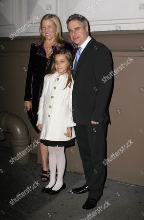Editorial picture of 'A Life in the Theatre' Play Opening Night, New York, America - 12 Oct 2010