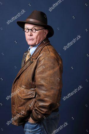 Stock Picture of Dan Fante
