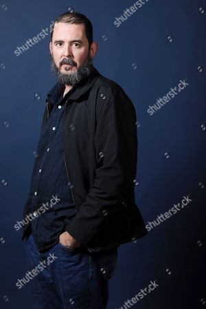 Stock Picture of Richard Lange