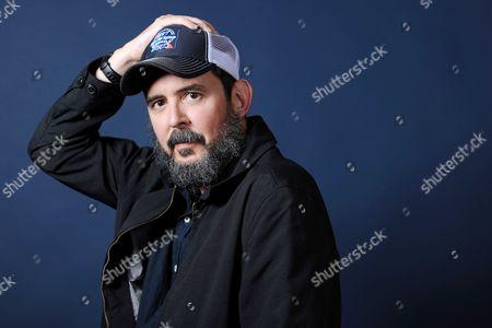 Stock Photo of Richard Lange