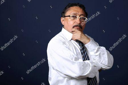 Stock Picture of Sergio Gonzalez Rodriguez