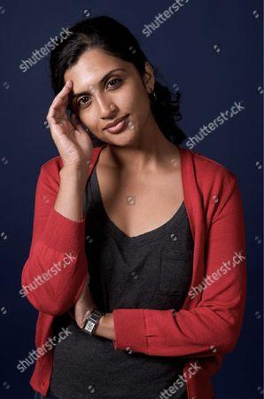 Stock Image of Tania James