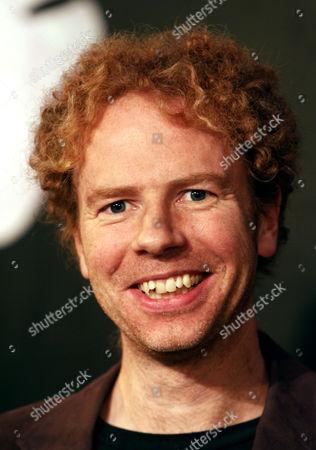 Stock Image of Matthew Hollis