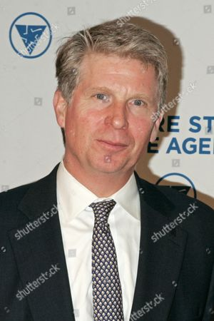 Cyrus Vance Jr, NY County District Attorney