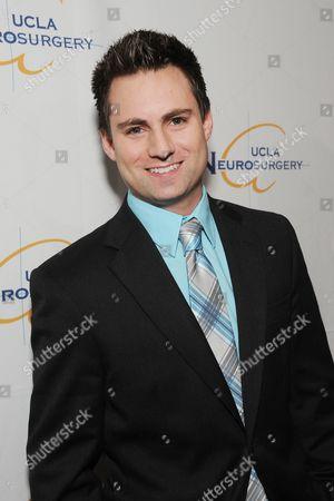 Stock Photo of Jonathan Novack