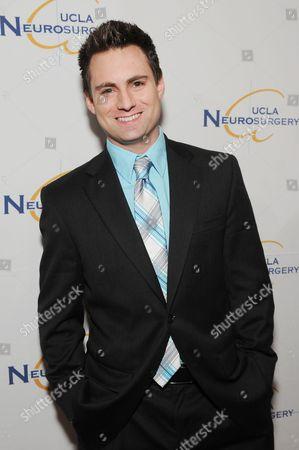 Stock Picture of Jonathan Novack