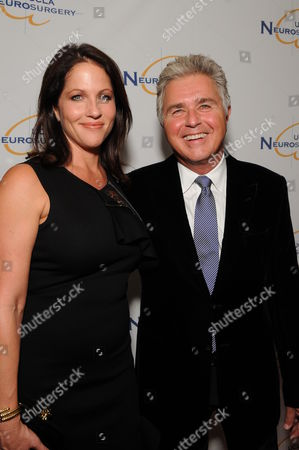Steve Tyrell and guest